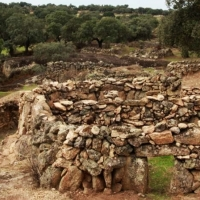 La técnica constructiva 'piedra seca' candidata a Patrimonio Mundial Inmaterial
