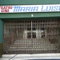 Destinan 3,5 millones a la rehabilitación del Teatro Cine María Luisa