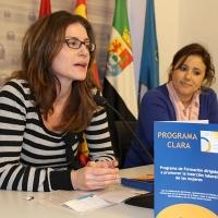 El programa Clara ofrecerá asesoramiento a las mujeres desempleadas