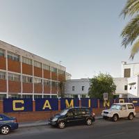 Sale a licitación la reforma del colegio de La Antigua de Mérida