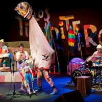 La Sala Trajano programa un espectáculo infantil de títeres