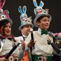 El Carnaval se prolonga con el II Encuentro de Agrupaciones de Cantera
