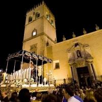 Presentado el programa para la Semana Santa de Badajoz 2017