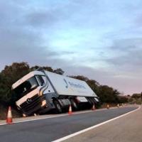 Un nuevo accidente corrobora la necesidad de actuar en la N-430