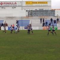 El CD. Badajoz golea en Zafra con nuevo entrenador
