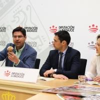 Villanueva del Fresno celebra sus XI Jornadas del Gurumelo