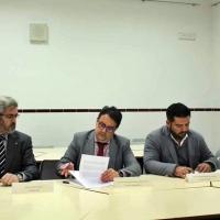 Reabre el Centro de Refugiados de Mérida