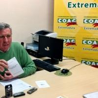 COAG impugna los resultados de las elecciones al campo