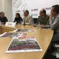 La 12ª Media Maratón de Alburquerque homenajeará a Tina María Ramos
