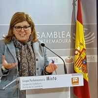 "Domínguez: ""Queremos saber si Extremadura va a emitir nueva deuda"""