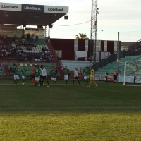 Combate nulo entre el Mérida y Villanovense