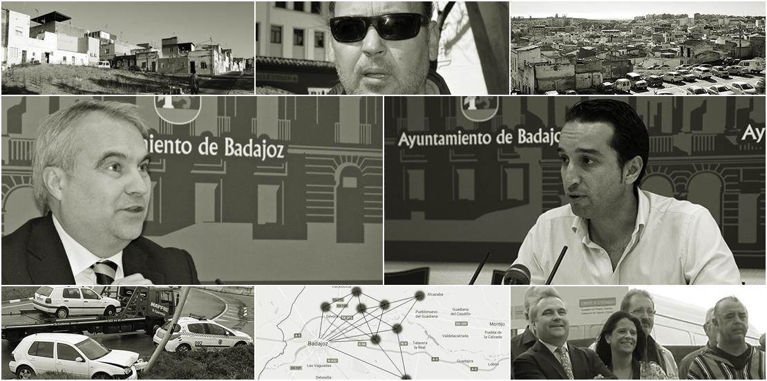 Badajoz. Jugando a ser detectives