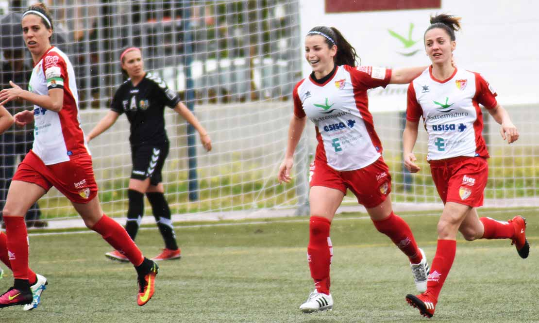 Marta Rubio (Santa Teresa) nominada a mejor jugadora de la jornada