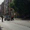 Atropellan a un voluntario de Protección Civil mientras regulaba el tráfico
