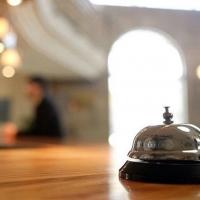 Disminuyen los viajeros alojados en hoteles de Extremadura