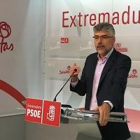 PSOE condena el recurso de Rajoy contra la Ley de Exclusión Social