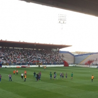 La salvación del Extremadura depende de terceros