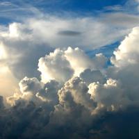 Riesgo de tormentas este lunes y martes en Extremadura, ¿en qué zonas?
