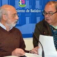 Golpe de timón en el Ayuntamiento de Badajoz