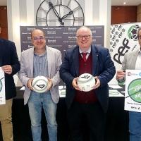 Cataluña y Madrid rivales de Extremadura en el nacional infantil de futsal
