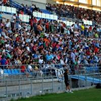 El CD. Badajoz identifica al agresor de Olivenza e impide su entrada al Vivero