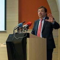 """Vara anima a los jóvenes: """"Ocupad vuestro lugar en la región"""""""