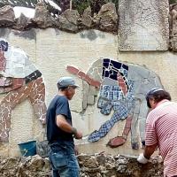 Badajoz ya tiene su 'Ecce Homo' particular