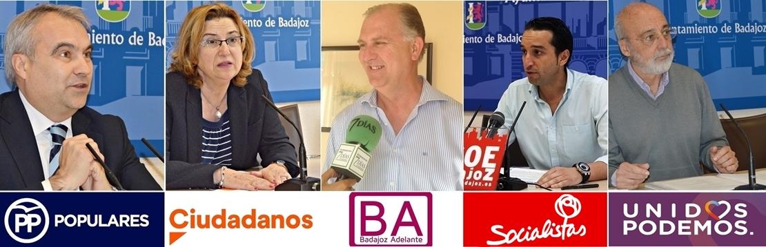 ¿A quién votarías de producirse ahora unas elecciones a alcalde?