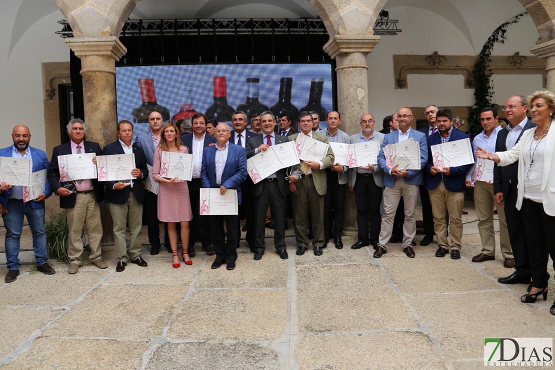 Un enclave único para celebrar la 18º edición de los Premios Espiga Vinos