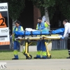 Fallece el hombre que llegó crítico al Infanta por accidente laboral