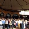 Imágenes de la inauguración del Salón del Jamón en Jerez