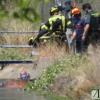 Hallan el cuerpo sin vida de un hombre en el Canal de Lobón