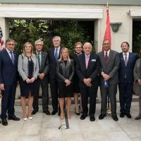 Miami y las ciudades patrimonio colaboran en materia de Turismo