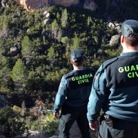 Rescatan a una senderista accidentada de ruta en una Garganta extremeña