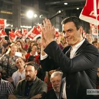 Pedro Sánchez vuelve a liderar el PSOE