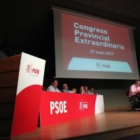 """Lemus (PSOE): """"Hay que trabajar junto a Pedro Sánchez para volver a gobernar"""""""