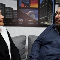 """Nuñez: """"Queremos consolidar Los Palomos como referente LGBT """""""