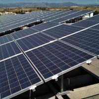 Extremadura asume el liderazgo de la Asociación Europea de Energía Solar