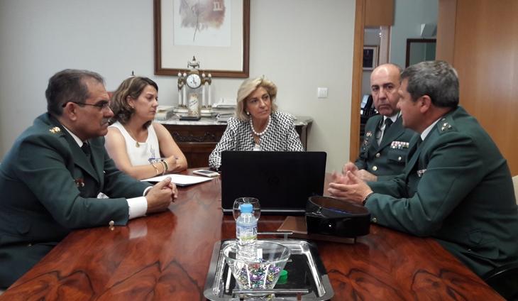 A pesar de los últimos homicidios, Extremadura es la región más segura