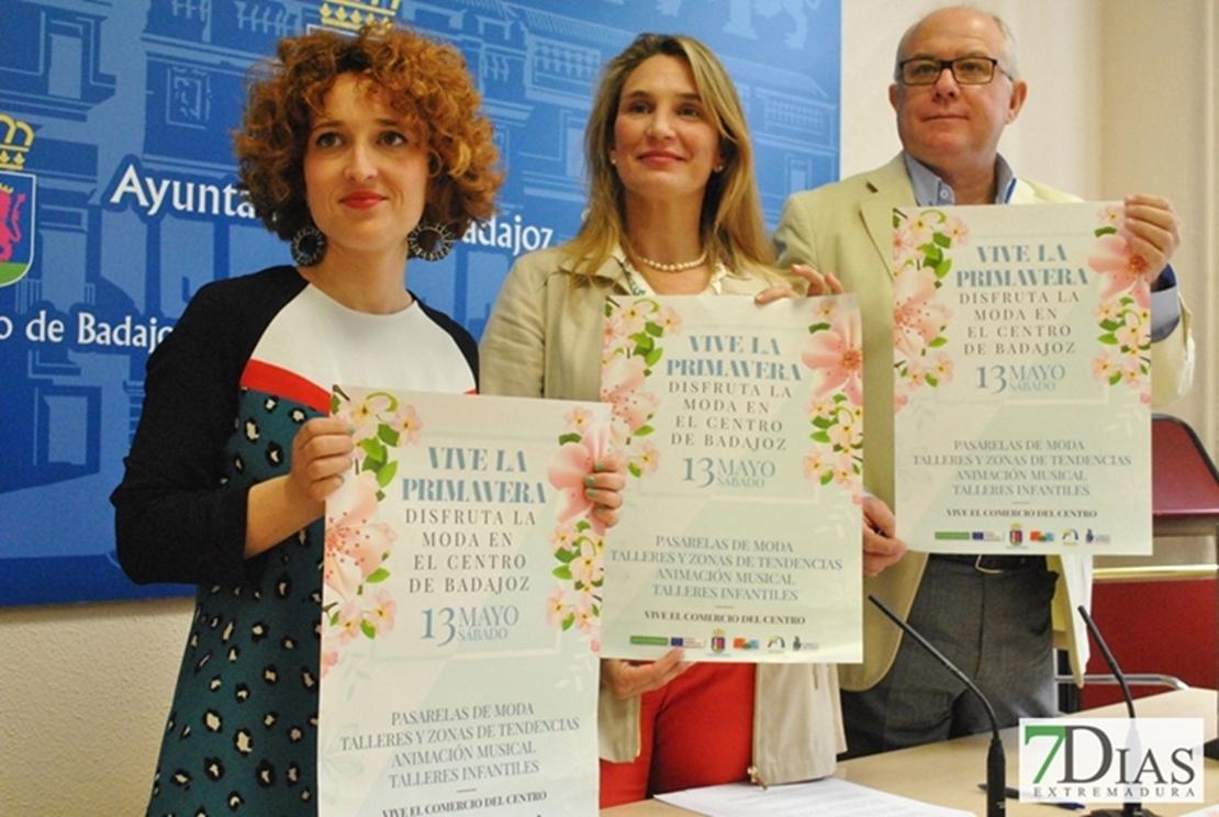 Casco Antiguo y Menacho acogerán 'Vive la Primavera II'