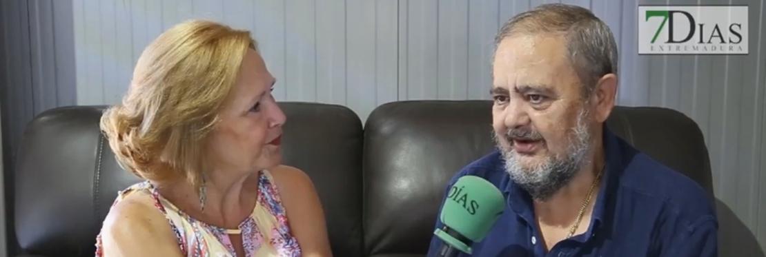 Entrevista a Juan Calero de la empresa Calero Suministros