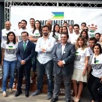 'Movimiento Separatista Ciudadano', la nueva campaña de reciclaje de Promedio