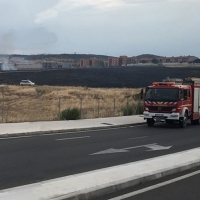 AAVV de Cáceres piden a Nevado soluciones urgentes a los incendios