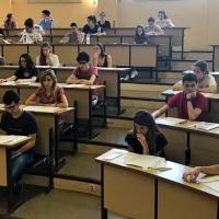 Polémica por el examen de inglés de Selectividad