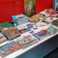Extremadura participa en el día del español en el Instituto Cervantes de Bruselas