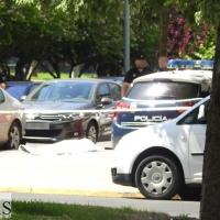 Un hombre se desploma y fallece en Sinforiano Madroñero