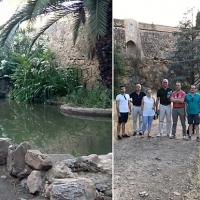"""Colectivos de Badajoz: """"Fragoso también se olvida del Parque de la Legión"""""""