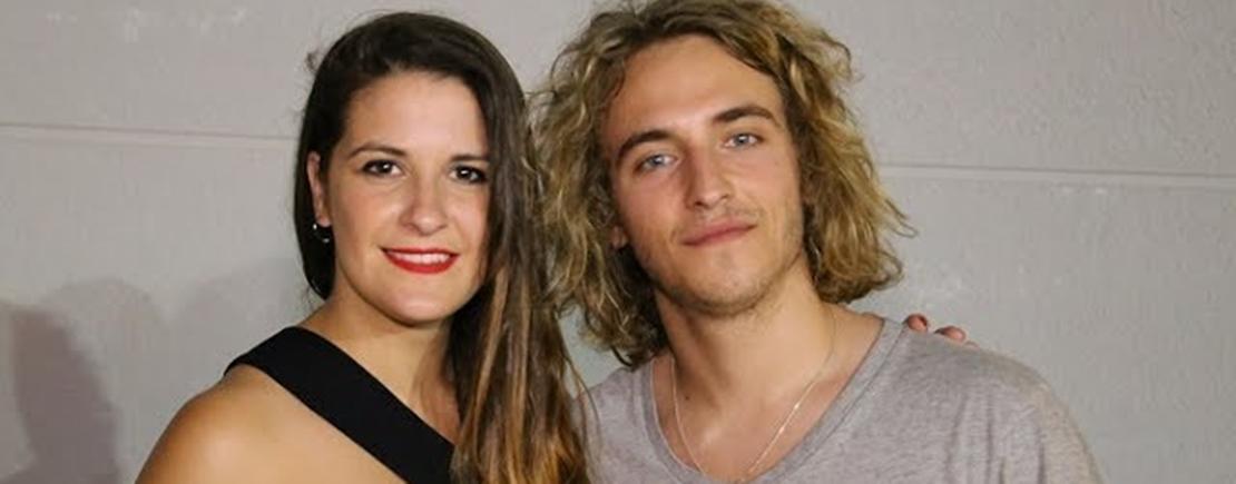 Entrevista y concierto de Manel Navarro en Badajoz