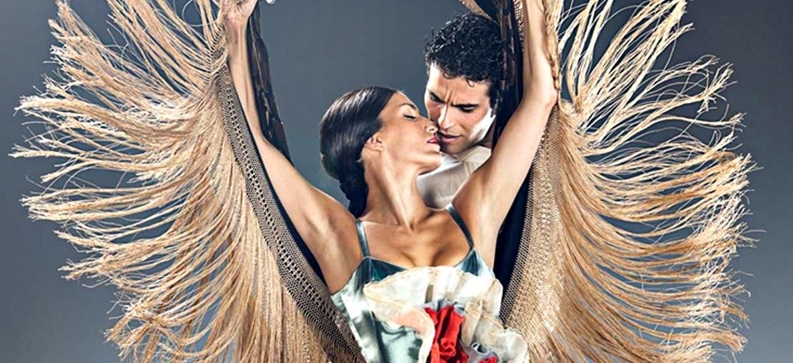 El Ballet Nacional sorprenderá con Zaguán y Alento en Badajoz