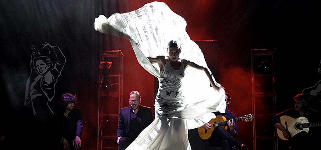 Flamenco y Fado se fusionan durante 3 días en Badajoz